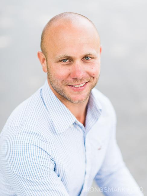 Niklas Larsson, VD Säkerhetsutbildningar